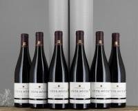 Cote Rotie 6 Fl. Selection de Lieux-Dits (6 Flaschen)