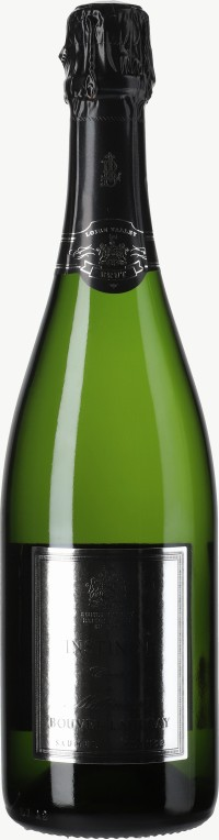 Instinct Cuvée du Millenaire Saumur Brut Flaschengärung 2010
