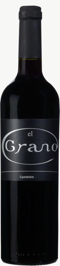 Carmenere El Grano