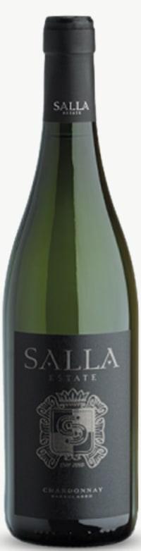 Salla Chardonnay Barrel Aged 2013