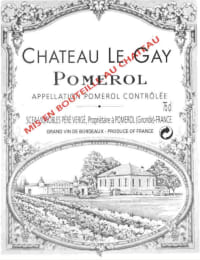 Chateau Le Gay