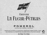 Chateau La Fleur Petrus 2015