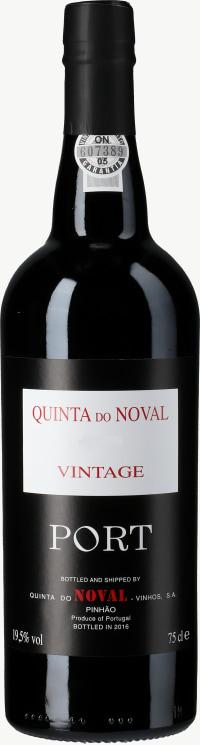 Vintage Port Quinta do Noval (fruchtsüß)