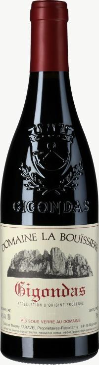 Gigondas 2012