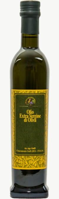 Olio Extra Vergine di Oliva (biologisch - best before 30.04.2019)