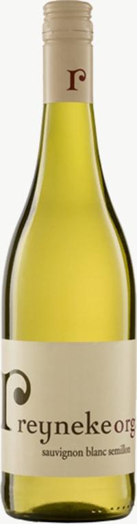 Organic - Sauvignon Blanc Semillon