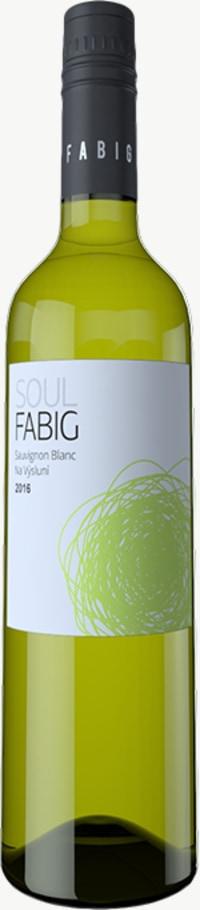 Sauvignon Blanc Na vysluni 2016
