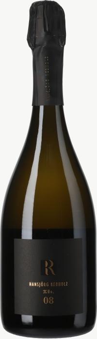PiNo. Sekt Extra Brut Flaschengärung 2008