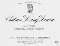 Doisy Daene L'Extravagance (fruchtsüß)