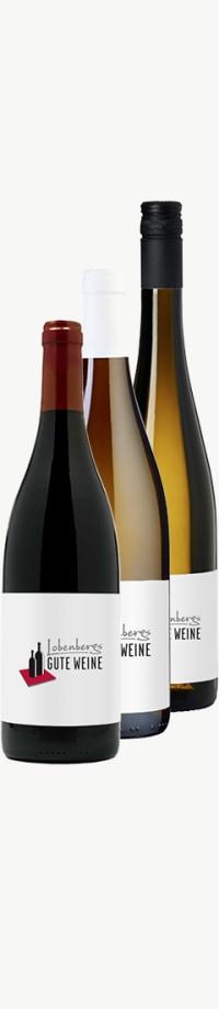 Weinpaket: Die 10 besten Weine unter 10€ | 10* 0,75l