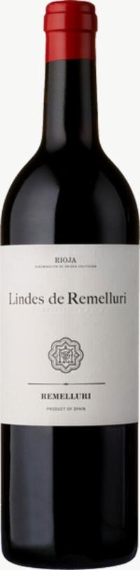 Lindes de Remelluri - Vinedos de Labastida