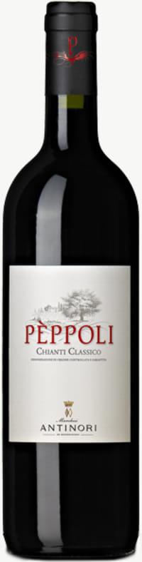 Peppoli - Chianti Classico DOCG