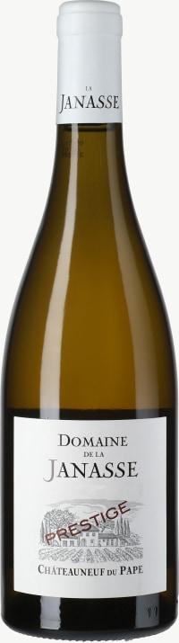 Chateauneuf du Pape Blanc Prestige 2009