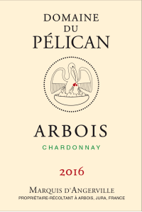 Arbois Chardonnay