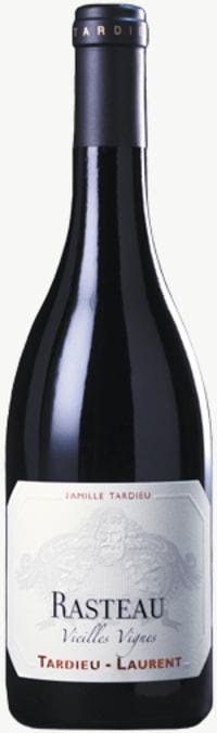 Rasteau Vieilles Vignes