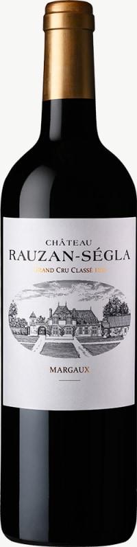 Chateau Rauzan Segla 2eme Cru