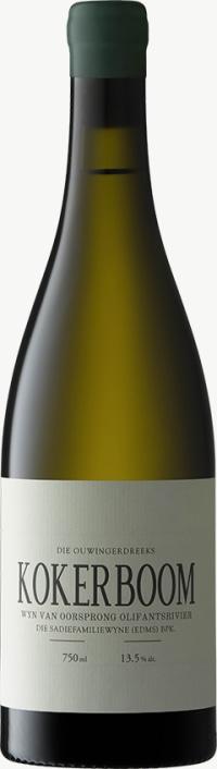 Ouwingerdreeks Old Vine Series Kokerboom 2013