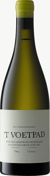 Ouwingerdreeks Old Vine Series T Voetpad 2014