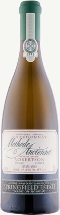 Methode Ancienne Chardonnay