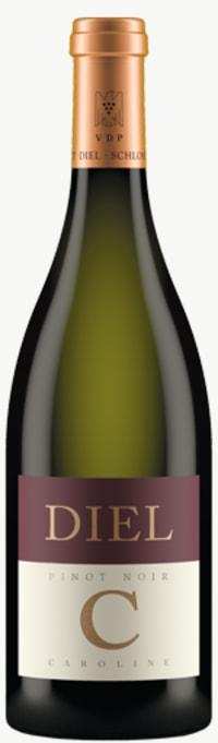 Pinot Noir Caroline trocken 2015