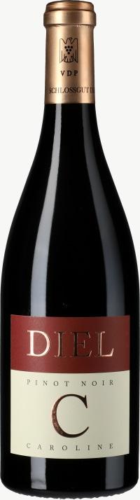 Pinot Noir Caroline 2011