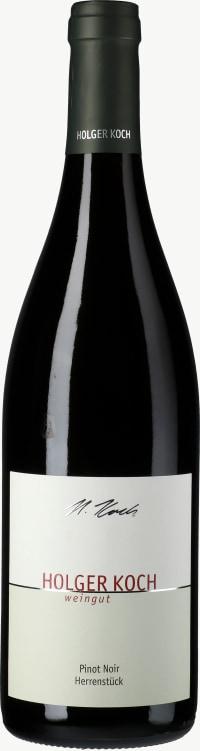 Pinot Noir Herrenstück 2014