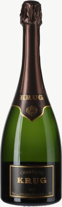 Champagne Vintage  Flaschengärung 2000