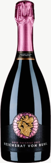 Sekt Rosé Prestige Flaschengärung 2013