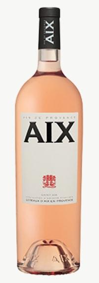 Aix Rosé 2015