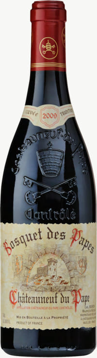 Chateauneuf du Pape Cuvee Tradition rouge
