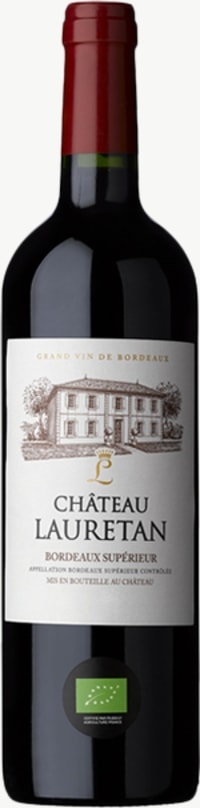 Chateau Lauretan