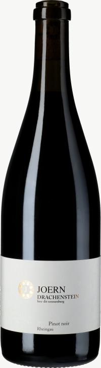 JOERN Pinot Noir Drachenstein lieu-dit Sonnenberg trocken 2015