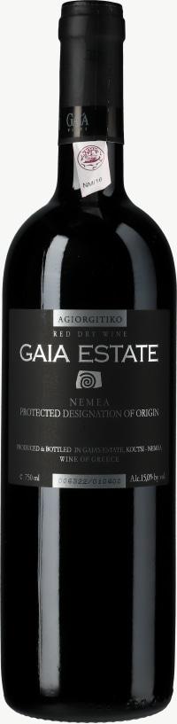 Gaia Estate Agiorgitiko 2015