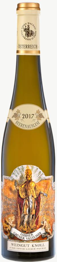 Grüner Veltliner Loibner Beerenauslese (fruchtsüß) 2017