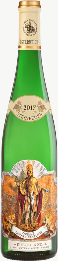 Grüner Veltliner Loibner Steinfeder