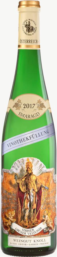 Grüner Veltliner Loibner Vinothekfüllung Smaragd