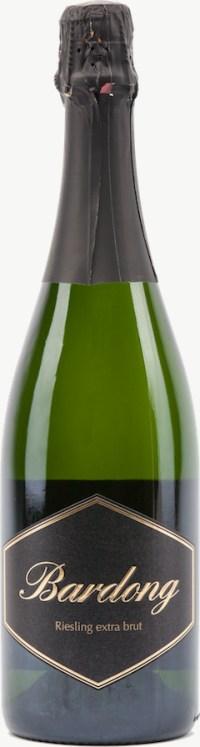 Riesling Sekt Erbacher Honigberg extra brut Flaschengärung