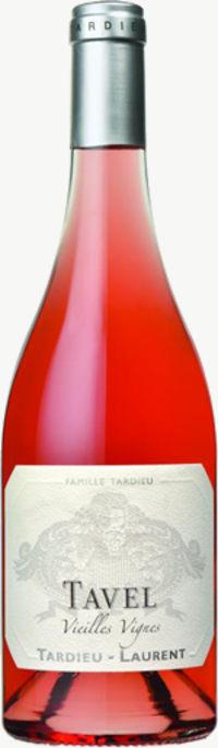 Tavel Vieilles Vignes rosé