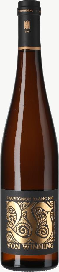 Sauvignon Blanc 500 trocken 2017