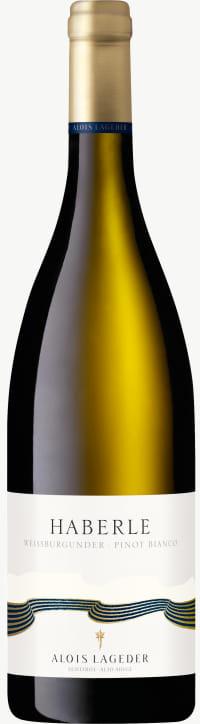Haberle Pinot Bianco
