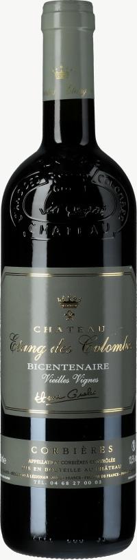 Corbieres Cuvee du Bicentenaire Vieilles Vignes 2015