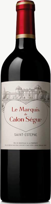 Le Marquis de Calon Segur