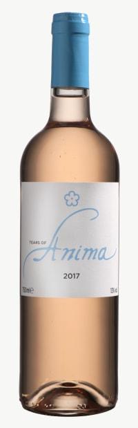 Tears of Anima rose
