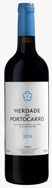 Herdade do Portocarro Vinho Tinto