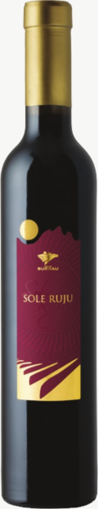 Passito Sole Ruju (fruchtsüß)