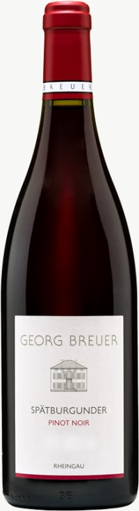 Spätburgunder - Pinot Noir