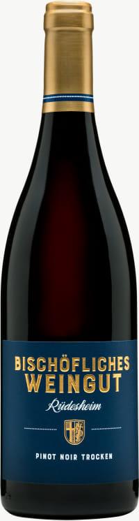 Assmannshausen Pinot Noir trocken