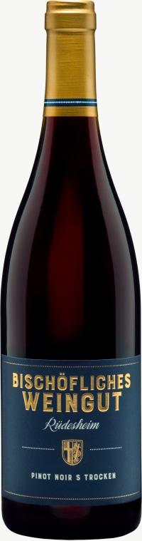 """Rüdesheim Pinot Noir """"S"""" trocken 2015"""