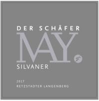Silvaner Der Schäfer Erste Lage 2017