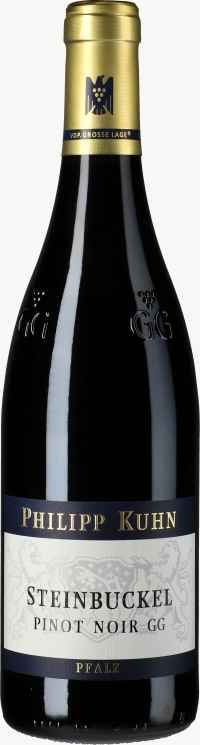 Pinot Noir Laumersheimer Steinbuckel Großes Gewächs 2015